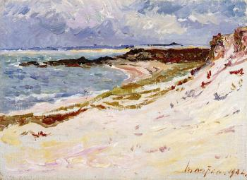 Maxime Maufra : By the Sea II