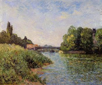 Maxime Maufra : Powdery Sunshine