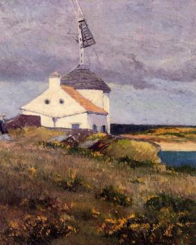 Maxime Maufra : The Signal Tower