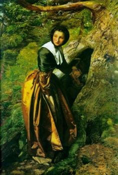 Sir John Everett Millais : Royalist