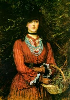 Sir John Everett Millais : Tennant