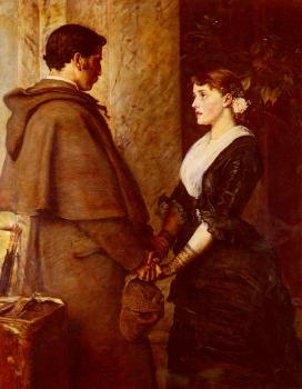 Sir John Everett Millais : Yes