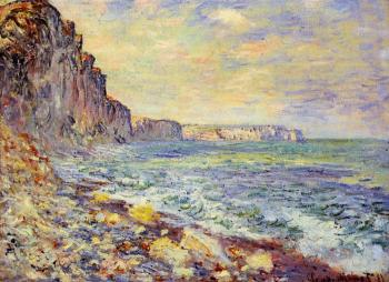 Claude Oscar Monet : Morning by the Sea
