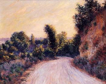 Claude Oscar Monet : Path