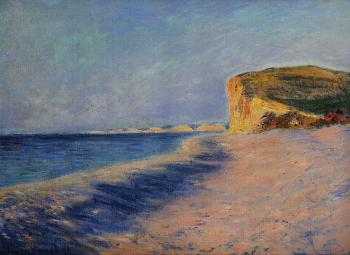 Claude Oscar Monet : Pourville near Dieppe