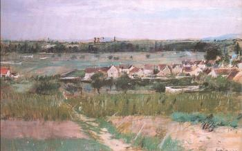 The Village at Maurecourt