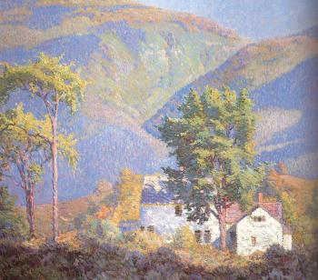 George Loftus Noyes : The Gorge