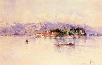 Boating On Lago maggiore Isola Bella Beyond