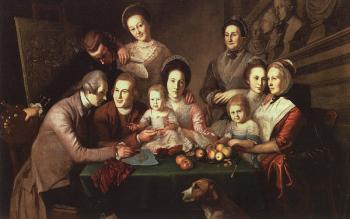 The Peale Family
