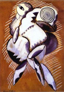Francis Picabia : Cyclope