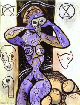 Francis Picabia : Breasts