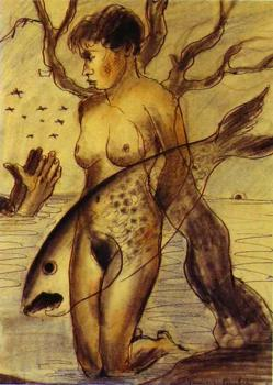 Francis Picabia : Untitled