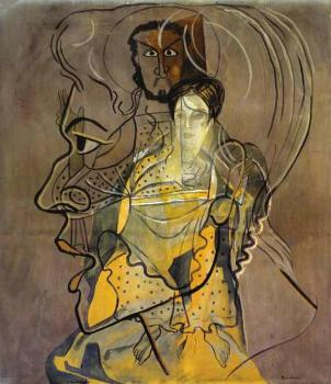Francis Picabia : Barcelona