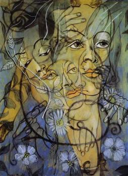 Francis Picabia : Hera