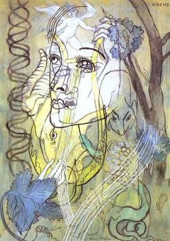Francis Picabia : Ridens