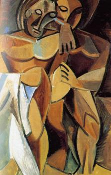 Pablo Picasso : friendship