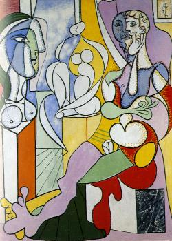 Pablo Picasso : the sculptor