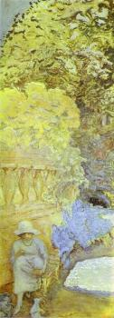 Pierre Bonnard : The Mediterranean