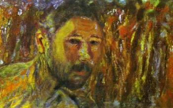 Pierre Bonnard : Self Portrait with a Beard