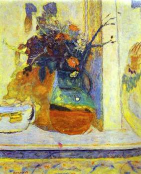 Pierre Bonnard : Pitcher