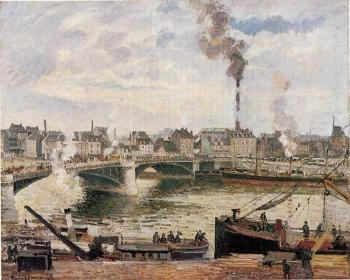 The Great Bridge, Rouen