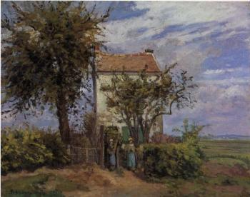 The House in the Fields, Rueil