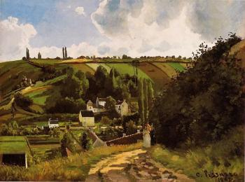 The Jallais Hills, Pontoise