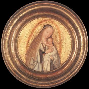 Virgin with the Child