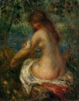 Bather IV