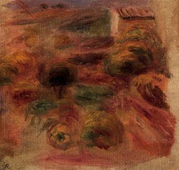 Pierre Auguste Renoir : The Artist's Home