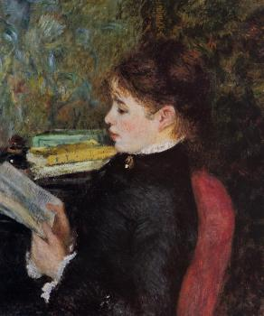 The Reader II