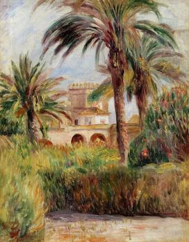 The Test Garden in Algiers