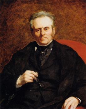 William Sisley, Father of Alfred Sisley