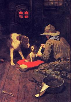 Norman Rockwell The Complete Works Oil Painting
