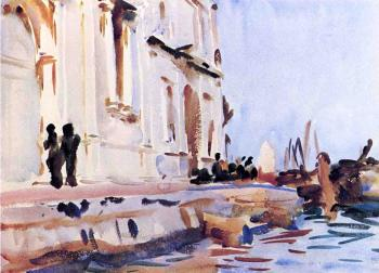 John Singer Sargent : All' Ave Maria