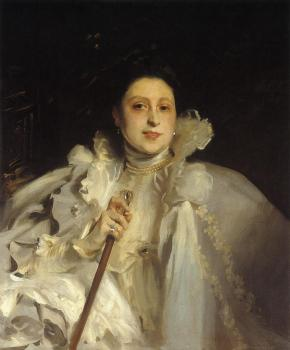 Countess Laura Spinola Nunez del Castillo