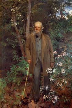 Frederick Law Olmsted II