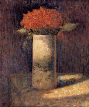 Boquet in a Vase