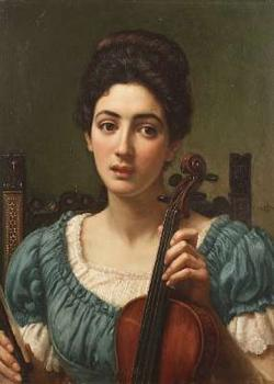 The Violinist