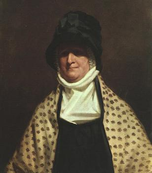 Sir Henry Raeburn : Mrs Colin Campbell of Park
