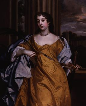 Barbara Palmer, Duchess of Cleveland