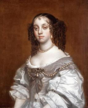 Catherine of Braganza, Queen of England