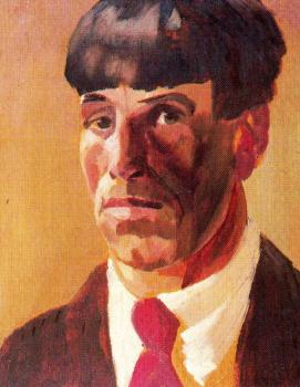 Stanley Spencer artwork