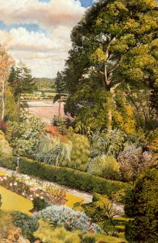 Garden View, Cookham Dene