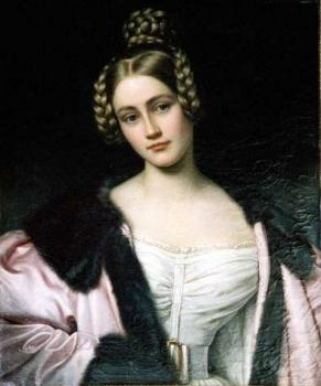 Caroline, Countess of Holnstein