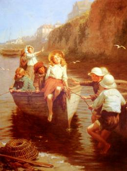 Charles Victor Thirion : Thomas Edwin Safely Home