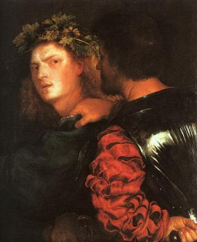 Titian : The Assassin