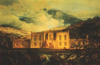 Turner, Joseph Mallord William - Hafod