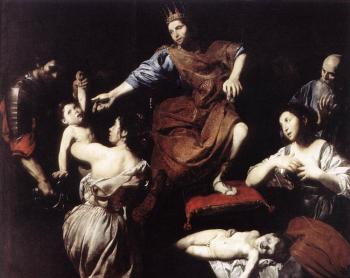 The Judgment of Solomon II