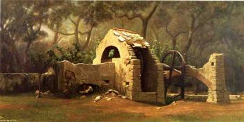 The Old Well Bordighera